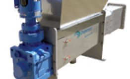 Duperon Washer Compactor
