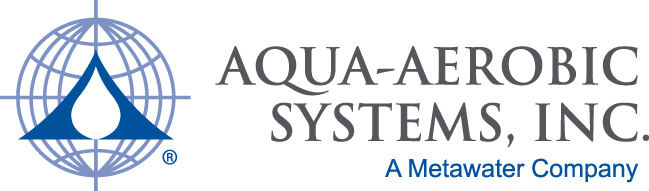 Sequencing Batch Reactor (SBR) – Aqua Aerobic company logo