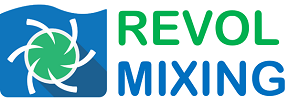 Mixers – Advanced High Efficiency – Revolmix company logo
