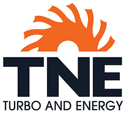Blowers (Turbo High Speed) – TNE Global company logo