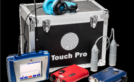 Touch Pro Correlator