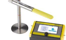 Pelican Portable Electromagnetic Water Velocity Meter